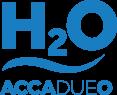 Logo H2O AccaDueo