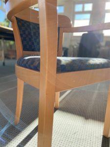 Merus HQ Furniture